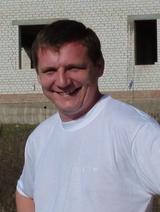 Сергей Шпорт