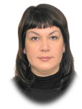 Cветлана Тимохова