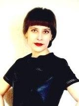 Ольга Дудникова