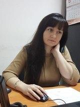 Анжелика Кузьмина
