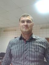 Роман Меркурьев