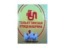 """ОАО """"Тольяттинская птицефабрика"""""""
