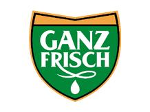 Ganz Frisch